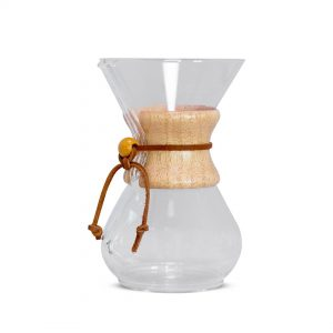 Chemex Coffee Maker 3 Cups